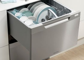 DCS DishDrawer Service