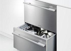Fisher & Paykel Dishwasher Service