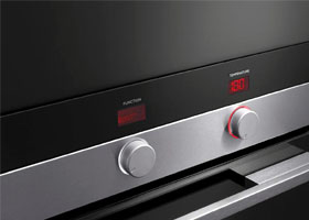 Fisher & Paykel Oven Service